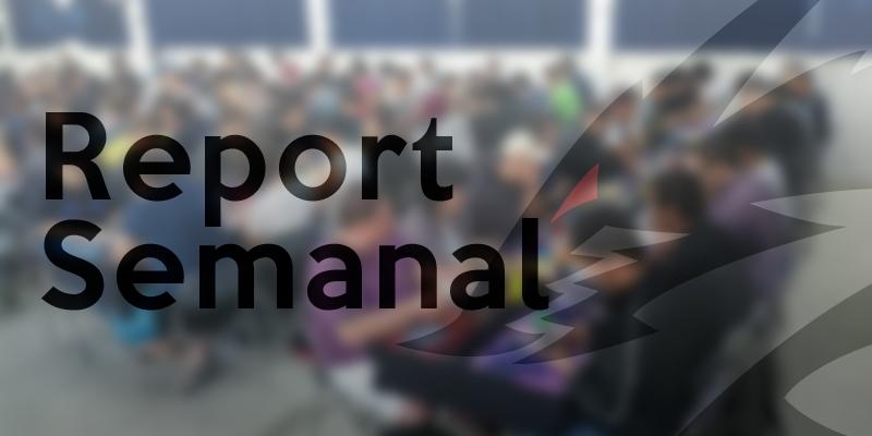 report semanal