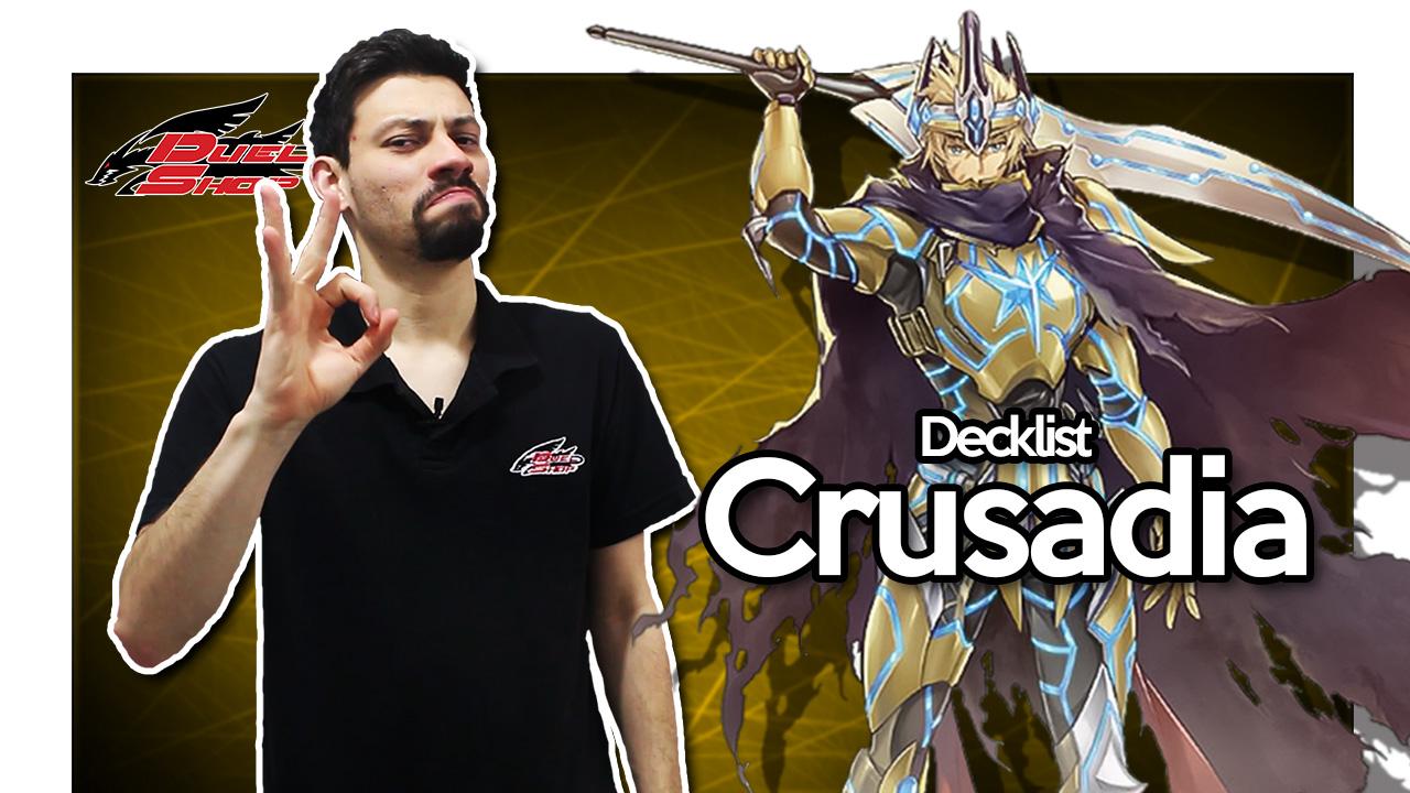 crusadia